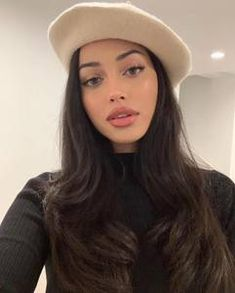 Cindy Kimberly, Natural Makeup Looks, Natural Looks, Natural Beauty, Classic Makeup Looks, Aesthetic Makeup, Aesthetic Girl, Beauty Makeup, Hair Makeup