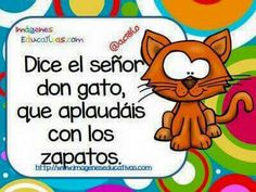 Frases psico baby zoo (gato)