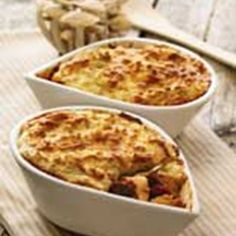 Shepardspie med kylling Macaroni And Cheese, Food And Drink, Chicken, Ethnic Recipes, Quiche, Diabetes, Pizza, England, Mini