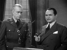 Confessions of a Nazi Spy (1939) Anatole Litvak, Edward G Robinson