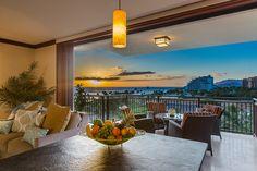 Great West Oahu Sunset