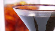 Giada De Laurentiis - Chocolate-Espresso Martini