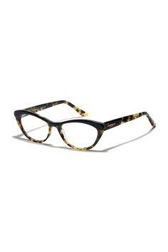 Sensaya Femme SEN11 C02 Noir et Ecaille • 209,00€ • Disponible prochainement #GeneraleOptique   Lunettes Générale d'Optique