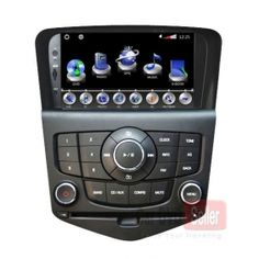 Head Unit Auto Stereo Car DVD Player GPS Navigation for Chevrolet Lacetti II with Radio Bluetooth TV In Dash Car DVD Player for Chevrolet Lacetti II with GPS Navigation [HL-8635GB] - US$452.00 : GPS navigation system