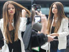 Selena Gomez 2013 Hairstyles - WOW