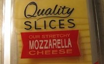 Sliced Mozzarella Stretchy Cheese by Devondale Review