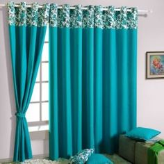 Shop #DesignerCurtainsInIndia. Before buying curtains product, you need to know about curtain style and color, which make beautiful.