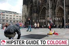 Köln Travel Guide (Germany)