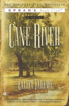 Cane River by Lalita Tademy. Follows four generations of African American women, from slavery to the early twentieth century, as they struggle for economic security and the future of their families along the Cane River in rural Louisiana.