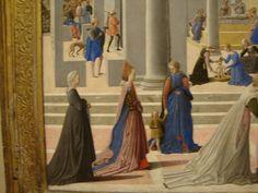 15th Century Italian Fashion