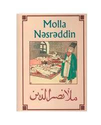 Molla Nəsrəddin Books Book Cover Cover