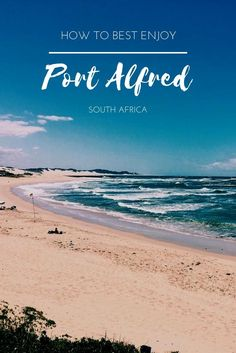 Canoe,cruise, beach hop and so much more along South Africa& sunshine coast in the beautiful town of Port Alfred. Travel Deals, Travel Destinations, Travel Tips, Travel Guides, African Safari, Sunshine Coast, Beautiful Places To Visit, Africa Travel, Travel Couple