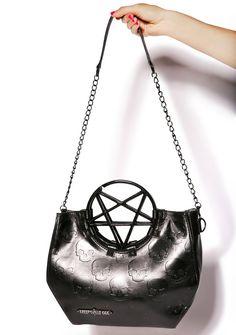 Kreepsville 666 Drop Dead Bag