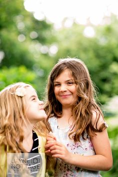 Giggly sisters.  Family Photo Shoot, Canterbury, Kent