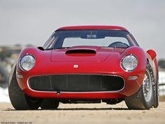 ///KarzNshit///: '65 ISO Rivolta Daytona