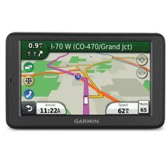 Garmin n/üvi 2457LMT 4.3-Inch Portable Vehicle GPS with Lifetime Maps and Traffic Discontinued by Manufacturer