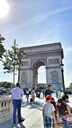 Avenues des Champs-Élysées