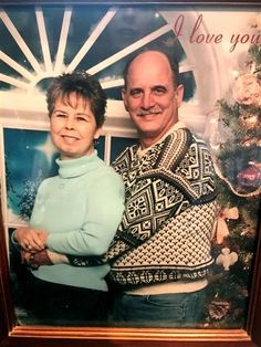Image: David Austin with his wife, Bonnie, in an undated photo David Austin, Allegedly, News Stories, Death, People, Image, Women, People Illustration, Folk