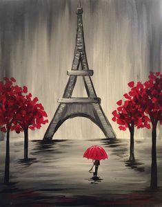 Resultado de imagen para acrylic painting ideas
