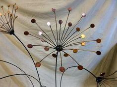 Metal Sculpture For Home And Garden Commissions Undertaken   Public  Commissions