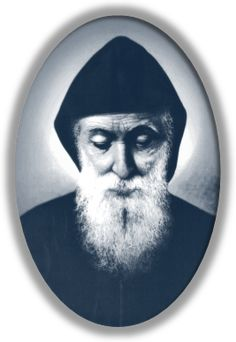 St Charbel, Live And Learn, Roman Catholic, Confessions, Christianity, Faith, Spirit, Action, Joy