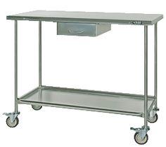 mesa de operacion