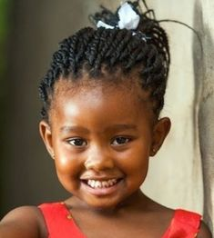 Nigerian Children Hairstyles Latest 18 Nigerian Children Hairstyles  Children Hairstyles Bun