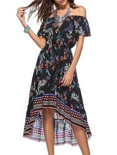 9a23cce26 14 Best Flowy Beach Dress images in 2014 | Long gowns, Maxi dresses ...