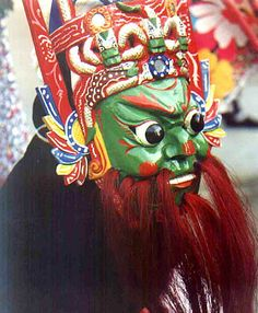 Masks are, indeed, vehicles of a wealth of historical and cultural ...chinainfoonline.com