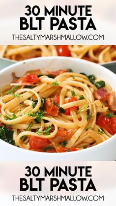 Easy Dinner Recipes, Pasta Recipes, Easy Meals, Cooking Recipes, Healthy Recipes, Healthy Meals, Cooking Chicken To Shred, How To Cook Chicken, Recipes With Marshmallows