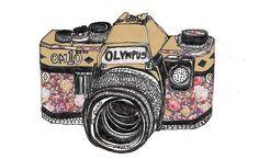 olympus art