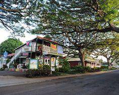 Old Koloa Town, Kauai