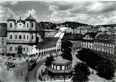 City Landscape, Bratislava, Louvre, Country, Building, Travel, Times, Landscapes, Professor