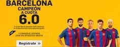el forero jrvm y todos los bonos de deportes: Betfair, nuevo patrocinador del Barcelona y promo ...