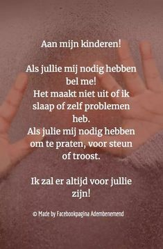 Dutch Quotes, Beautiful Children, Slogan, Sons, Mom And Girl, Beautiful Kids, My Son, Boys, Children