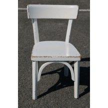 chaises baumann des ann es 70 claires design en bois. Black Bedroom Furniture Sets. Home Design Ideas