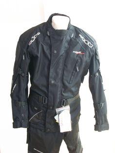 Kurtka motocyklowa ROLEFF RO 396 MOTOROWEX.PL
