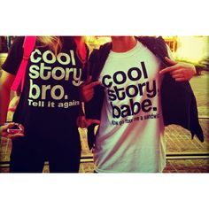 these would be so cute for a dorky couple