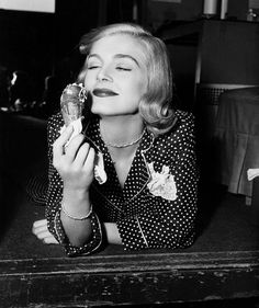 1000+ Images About Hollywood And Ice Cream On Pinterest | Gelato Peggy Ann Garner And Love Ice ...
