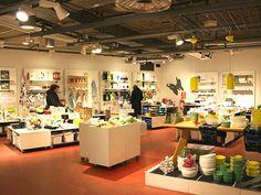 DESIGNTORGET / the store (Image: www.toteshoppe.com)