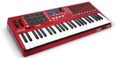 Akai Professional MAX49 Keyboard Controller