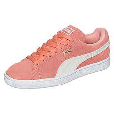 PUMA Suede Classic Sneaker Damen