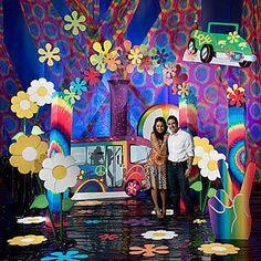 Resultado de imagen para hippie party ideas