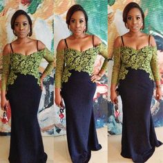 Wedding Guests are Going the Extra Mile: Breathtaking Wedding Guests Outfits Like Never Before!!!!! - Wedding Digest Naija