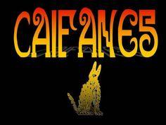 Caifanes (Rock en Español/Mexico)
