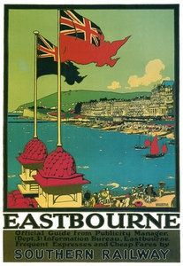 Eastbourne Southern Railway Travel