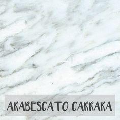 Arabescato Carrara Marble | 12x12 | 18x18 | 12x24 | Polished