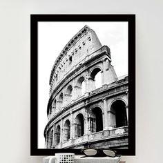 Ταξιδέψτε στο Κολοσσαίο της Ρώμης με το υπέροχο ασπρόμαυρο poster που θα ταιριάξει απόλυτα στη μοντέρνα διακόσμηση σας. #cityposter #mapposter #Colosseumposter #αφίσαμετοΚολοσσαίοτηςΡώμης #Colosseum #Rome