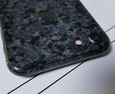 www.24gsm.ro / 0728428428 / Folii Design Skin material 3M (material Stone) iPhone 8. Aplicarea Gratuită în București Se livrează și în țară. Iphone, Phone Cases, Design, Madness, Phone Case