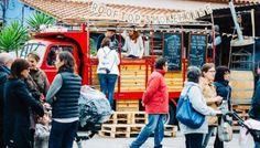 Los food trucks: ¿Por qué están de moda?